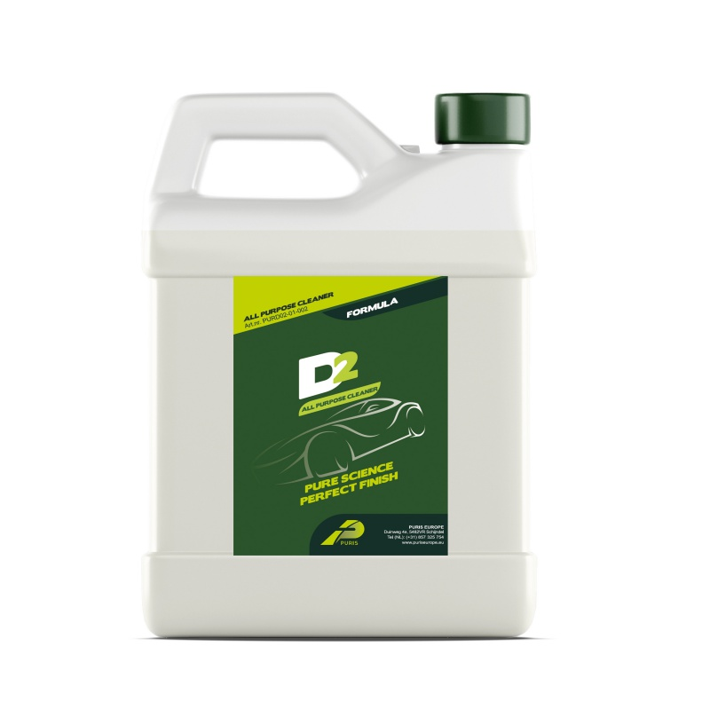 D2 All Purpose Cleaner